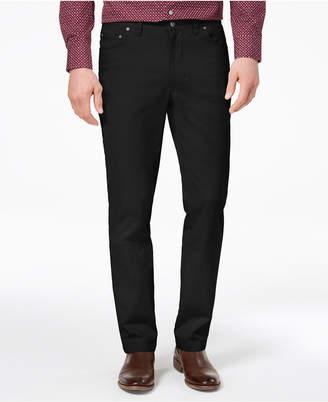 Tasso Elba Men's Classic-Fit Stretch Pants
