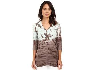 XCVI Mission V-Neck Women's Clothing