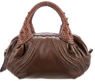 FendiFendi Mini Spy Bag