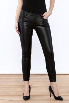 KUT from the Kloth Faux Leather Pant