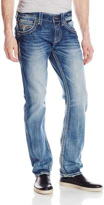 Rock Revival Straight Fit Jean