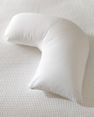 The Pillow Bar Side Sleeper Case, White