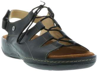 Wolky Kite Lace-Up Sandal