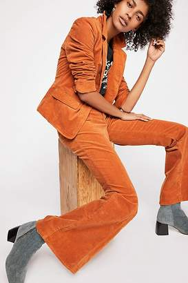 Heidi Cord Suit