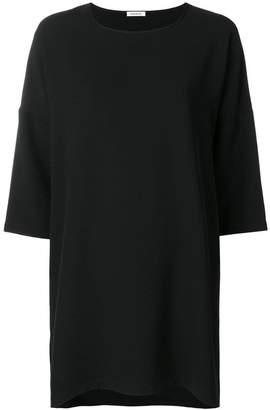 P.A.R.O.S.H. jersey mini dress