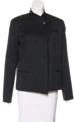 Elizabeth and James Wool Structured Jacket