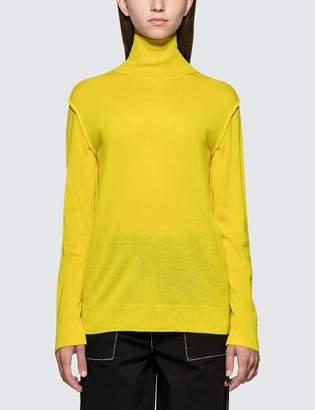 Undercover Turtle Neck Pullover
