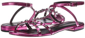 Marc Jacobs Ana Ankle Strap Sandal Women's Sandals