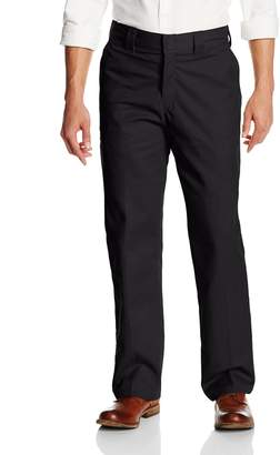 Dickies Men's Regular Fit Twill Work Pant