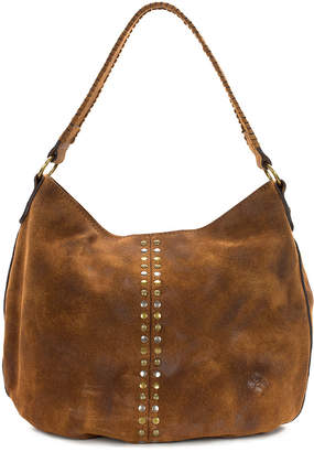 Patricia Nash Burnished Bello Hobo