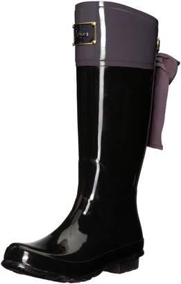 Joules Womens Evedon Rain Boot Size 8