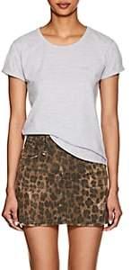 XOXO Maison Labiche Women's Cotton T-Shirt - Gray