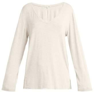 BEIGE Skin - Helene Jersey Pyjama Top - Womens - Light