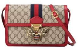 Gucci Queen Margaret GG Supreme Medium Shoulder Bag
