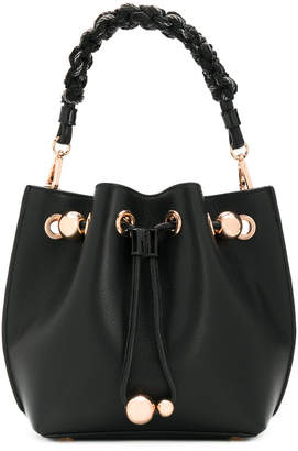 Sophia Webster small bucket bag