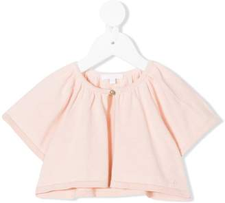 Chloé Kids knitted top