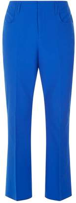 Acne Studios Bootcut Trousers