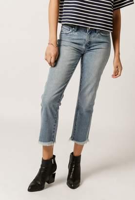 Ksubi Straight N Narrow Jean