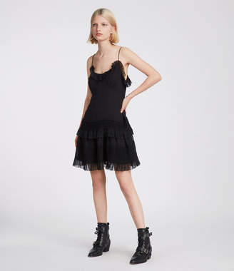 AllSaints Sanse Dress