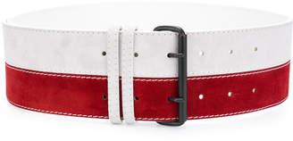 Haider Ackermann Leather Belt