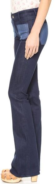 Calypso Seafarer Flare Jeans
