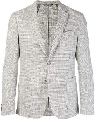 HUGO BOSS classic tailored blazer