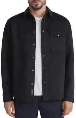 Rag & Bone Principle Denim Shirt Jacket