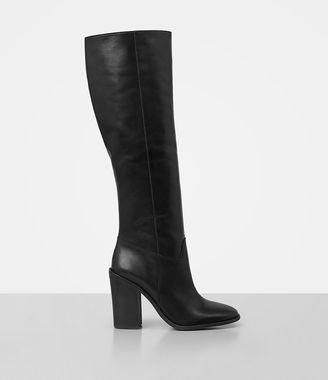 Onyx Boot $540 thestylecure.com