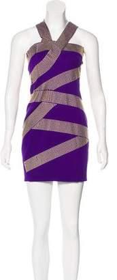 Robert Rodriguez Sleeveless Mini Dress w/ Tags