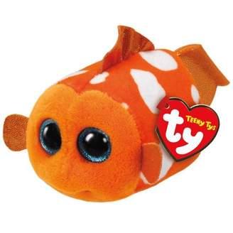 Walter Teeny Tys the goldfish