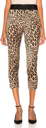Frame Cheetah Tux Pant