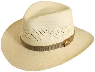 Tommy Bahama Safari Panama Straw Fedora e70b1497f894