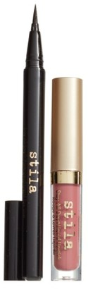 Stila Stay All Day Liner & Lipstick Duo - No Color $20 thestylecure.com