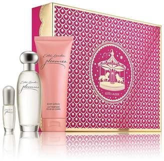 Estee Lauder Pleasures To Go Gift Set