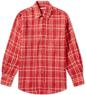 Our Legacy Less Borrowed Shirt