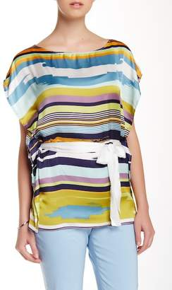 Insight Striped Blouse