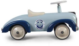 One Kings Lane Speedster Toy Car - Light Blue
