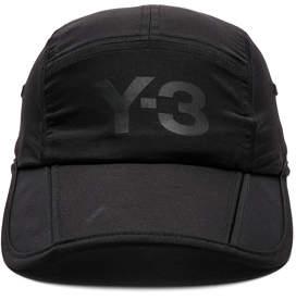 Yohji Yamamoto Foldable Cap
