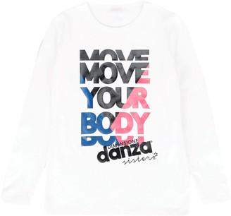 Dimensione Danza SISTERS T-shirts - Item 12219642AR