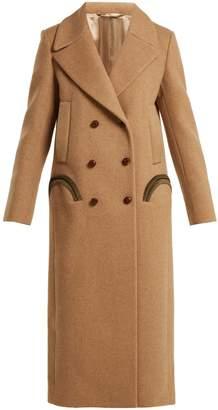 DAY Birger et Mikkelsen BLAZÉ MILANO Woodland double-breasted wool coat