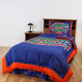 Florida Gators Bed Set - King