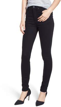 Caslon Sierra High Waist Skinny Jeans