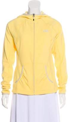 The North Face Hooded Zip-Up Jacket w/ Tags