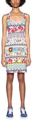 Desigual Women's Luana Sleeveless Dress