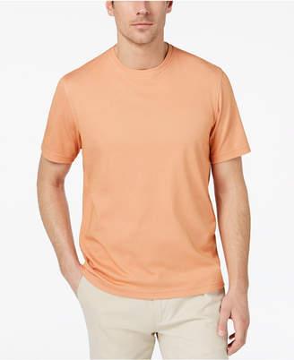 Tasso Elba Men's Supima Blend T-Shirt, Created for Macy's
