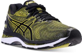 Asics Men's Gel-Nimbus 20 Running Sneakers from Finish Line