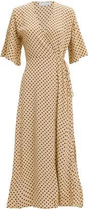 Faithfull The Brand Rivera Midi Dress