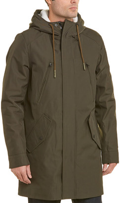 Moose Knuckles Three Creeks Anorak