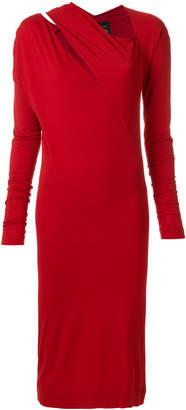 Vivienne Westwood Timans midi dress