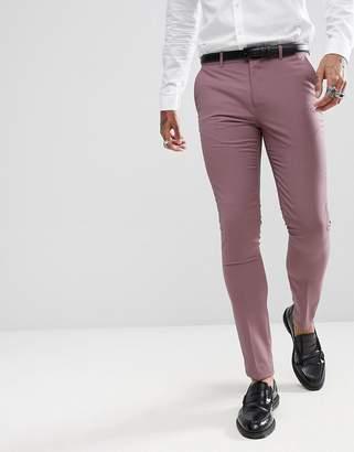 RUDIE Rudie wedding Pastel Skinny Fit Suit Pants